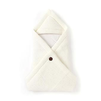 طفل النوم أكياس حديثي الولادة Swaddle التفاف كيس الخريف شتاء سميكة دافئة