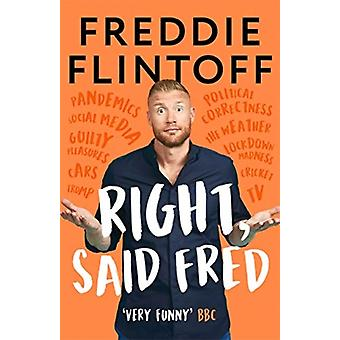 Right Said Fred by Flintoff & Andrew