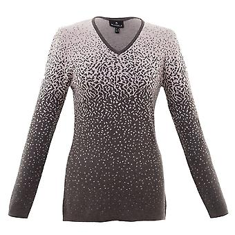 MARBLE Marble Mink Sweater 5825