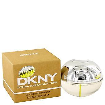 Ole herkullinen eau de toilette spray by donna karan 467926 50 ml