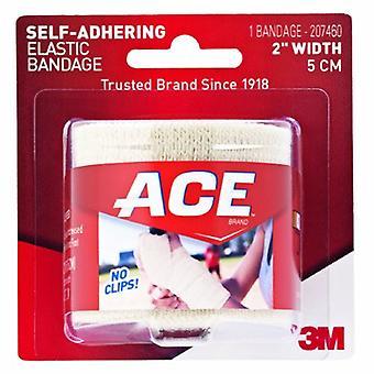 3M elastische Bandage Zoll Breite NonSterile, 3 jeder