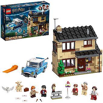 LEGO 75968 Harry Potter 4 Privet Laufwerk