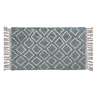 Accent Rugs - Diamond Pattern