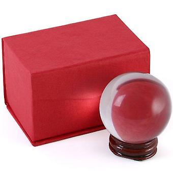 Jotain erilaista 5cm kristallipallo