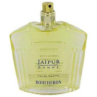 Jaipur by Boucheron Eau de Toilette Spray (Tester) 3,3 oz (miehet) V728-459099
