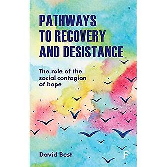 Trajecten naar herstel en wanhoop: De rol van de sociale besmetting van hoop