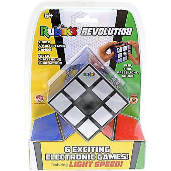 Rubiks Revolution