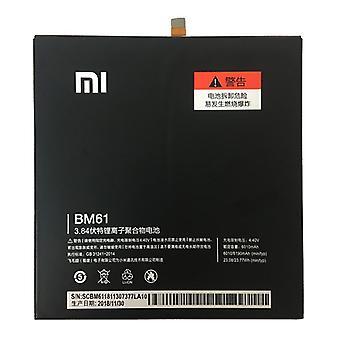 BM61 6010mAh Li-Polymeer batterij voor Xiaomi Mi Pad 2