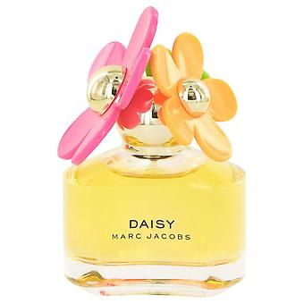 Daisy Sunshine Eau De Toilette Spray (Limited Edition Tester) von Marc Jacobs 1,7 Oz Eau De Toilette Spray