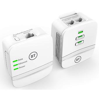 Bt mini wi-fi home hotspot 600 kit with wired av600 powerline and n150 wi-fi powerline + wifi hotspo