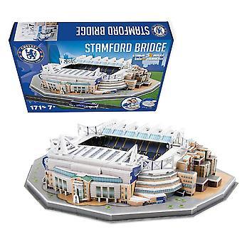 Chelsea stamford bridge 3d puzzle