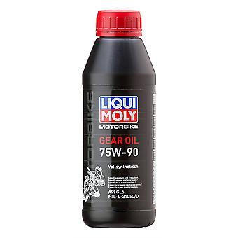 Liqui Moly 75w90 Motorcycle Gearbox Huile de haute qualité 500ml