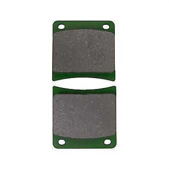 Armstrong GG Range Road Front Brake Pads - #230136