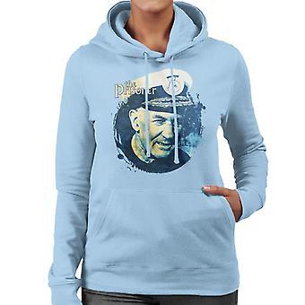 The Prisoner Arrival Ex Admiral Women's Hooded Sweatshirt