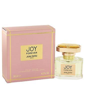 Alegria para sempre Eau De Parfum Spray por Jean Patou 1 oz Eau De Parfum Spray