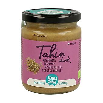 Tahini noir sans sel 250g