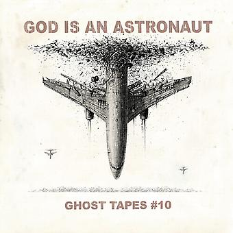 God Is An Astronaut - Ghost Tapes #10 [Vinyl] USA import