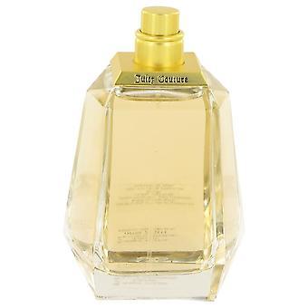 I Am Juicy Couture Eau De Parfum Spray (Tester) By Juicy Couture 3.4 oz Eau De Parfum Spray