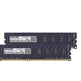 Ddr3 Ram Intelin työpöytämuistille
