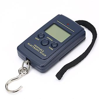 10g Electronic Pocket Digital Scale Supporting 40kg