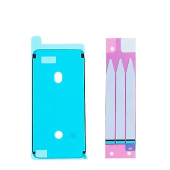 1set Waterproof Adhesive Sticker For Iphone