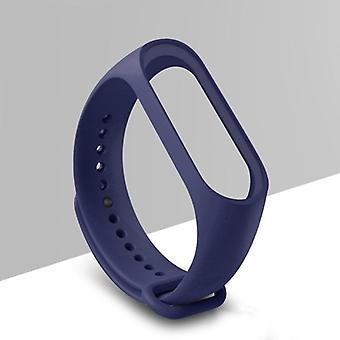 Silicone Wrist Strap Bracelet