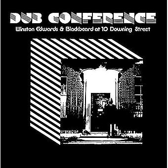 Winston Edwards & Blackbeard - At 10 Downing Street [Vinyl] USA import