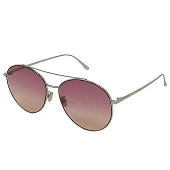 Tom Ford Cleo FT0757-D 16F Sunglasses