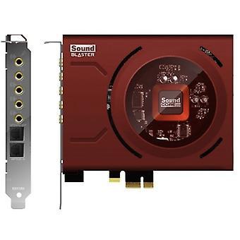 Creative Sound Blaster Z High Performance Gaming Sound Card - Retail (70SB150000001)