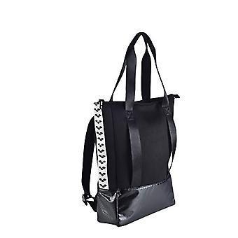 ARENA Rask alle Svarte Sport - Unisex Voksen Bag, One Size, Farge: Svart
