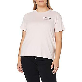 Marc O'Polo 8210051169 T-Shirt, 645, XL Femme