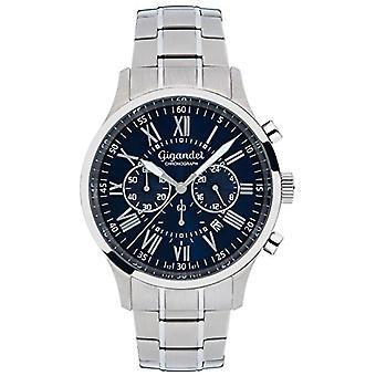Gigandet Vernissage Men's Watch Analog Chronograph Quartz Blue Silver G47-001