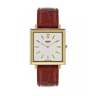 Henry london watch hl34-qs-0268