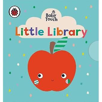 Baby Touch Little Library