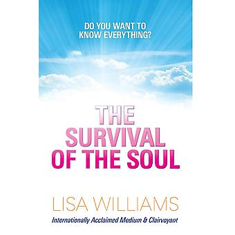 Survival of the Soul 9781848502185