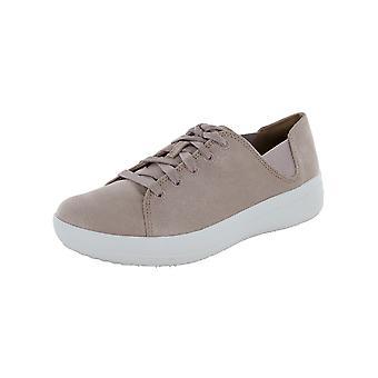 Fitflop Femmes Valentia Metallic Sneaker Chaussures