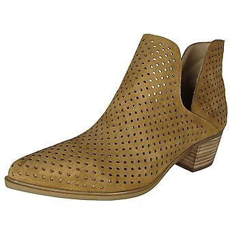 Steven Womens Danese Ankle Boot Shoes