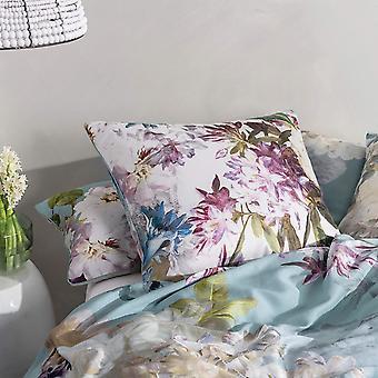 Linen House Lena Square Pillowcase