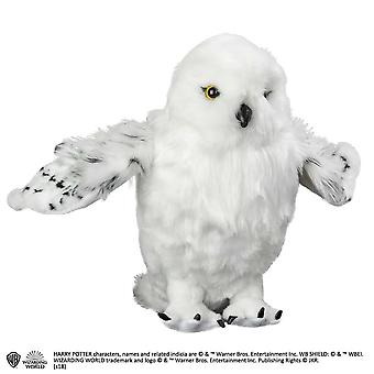 Hedwig with Poseable Wings 12 Inch Plush from Harry Potter