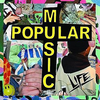 LIFE - Populaire Muziek Vinyl