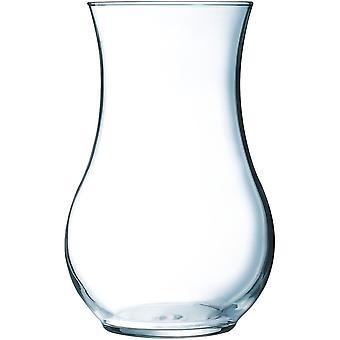Luminarc Oxygen Vase Clear 20cm