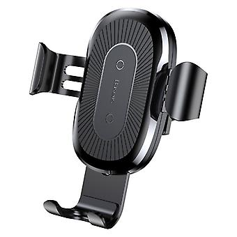 Universal Car Phone Holder And Induction Wireless Charger