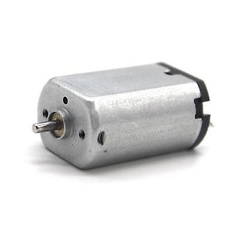 Dc 3v-6v 32000rpm micro dc motor for diy toys hobbies smart car motor 180 motor