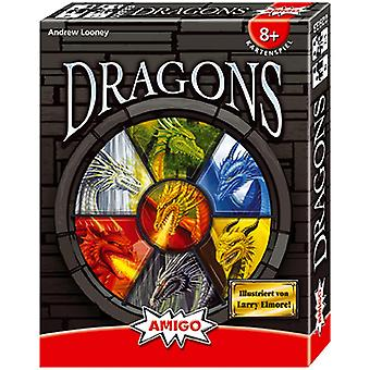 02933 - Dragons