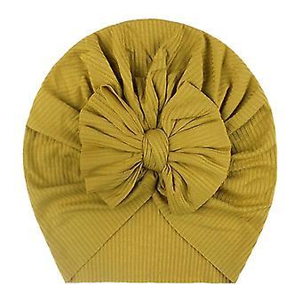 Vastasyntynyt pehmeä vauvan hattu