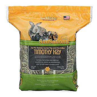 Sunseed SunSations Natural Timothy Hay - 16 oz