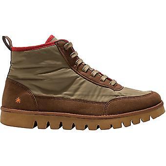 Art Mens Shoes 1585 Green