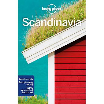 Lonely Planet Scandinavia Dnemark Finnland Island Norwegen Schweden Faroe Island Tallin StPetersburg Travel Guide