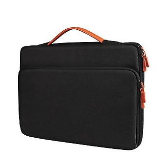 13inch Laptop Sleeve Multi-functional Portable Business Briefcase Bag