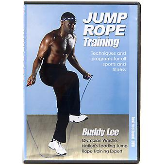 Buddy Lee Springseil Training DVD